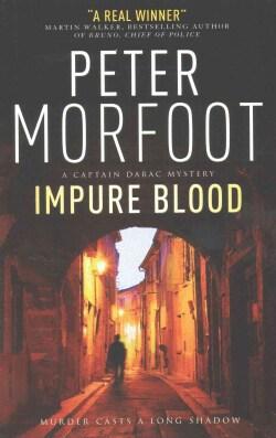 Impure Blood (Paperback)