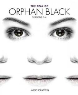 The DNA of Orphan Black (Paperback)