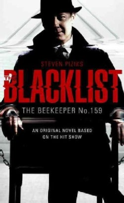 The Blacklist: The Beekeeper No.159 (Paperback)