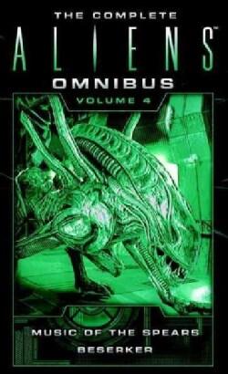 Aliens Omnibus (Paperback)