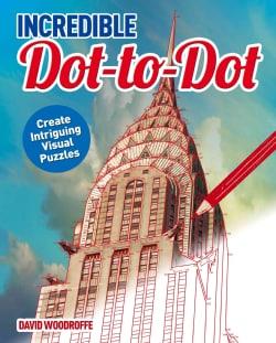 Incredible Dot-to-dot (Paperback)