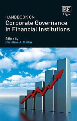 Handbook on Corporate Governance in Financial Institutions (Hardcover)