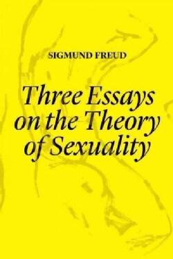 Three Essays on Sexuality (Paperback)