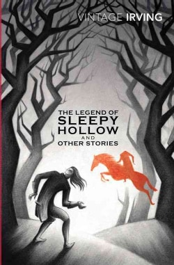 The Legend of Sleepy Hollow and Other Stories (Paperback)