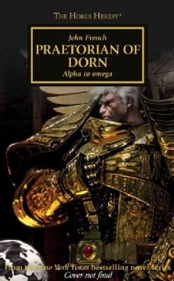 Praetorian of Dorn (Paperback)