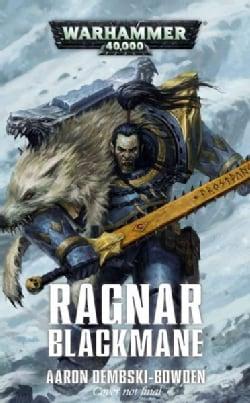 Ragnar Blackmane (Hardcover)