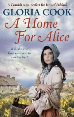 A Home for Alice (Paperback)