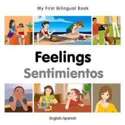 Feelings / Sentimientos (Board book)