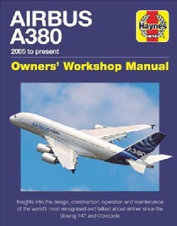 Airbus A380 (Hardcover)