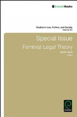Feminist Legal Theory (Hardcover)