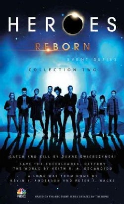 Heroes Reborn Collection (Paperback)