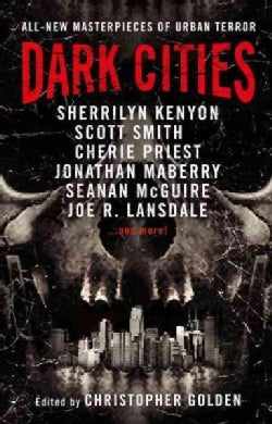 Dark Cities (Hardcover)