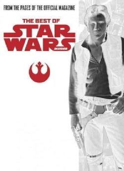 The Best of Star Wars Insider (Paperback)