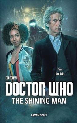 The Shining Man (Hardcover)