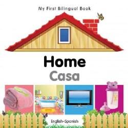 Home (Board book)