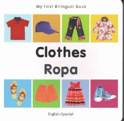Clothes (Board book)