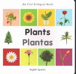 Plants (Board book)