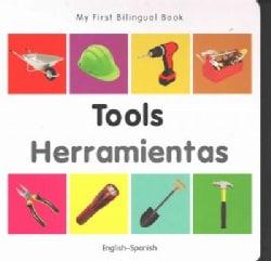 Tools / Herramientas (Board book)