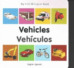 Vehicles (Board book)