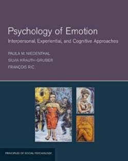 Psychology of Emotions: Interpersonal, Experiential, and Cognitive Approaches (Paperback)