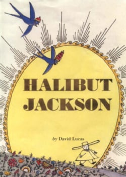 Halibut Jackson (Paperback)