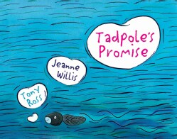 Tadpole's Promise (Paperback)