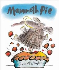 Mammoth Pie (Paperback)