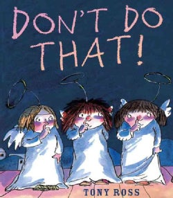 Don't Do That! (Paperback)