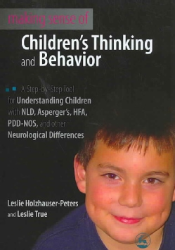 Making Sense of Children`s Thinking and Behavior (Paperback)