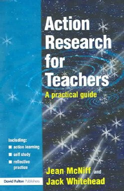 Action Research For Teachers: A Practical Guide (Paperback)