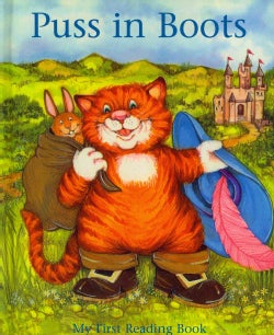 Puss in Boots (Hardcover)