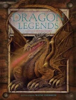 Dragon Legends (Paperback)