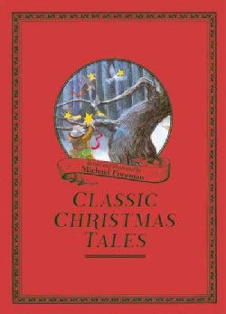 Classic Christmas Tales (Hardcover)