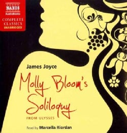 Molly Bloom's Soliloquy: From Ulysses (CD-Audio)