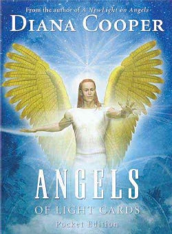 Angels of Light Cards: Pocket Edition (Cards)