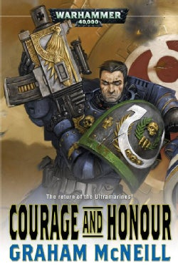 Courage and Honour (Hardcover)