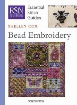 Bead Embroidery (Hardcover)