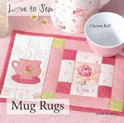 Mug Rugs (Paperback)