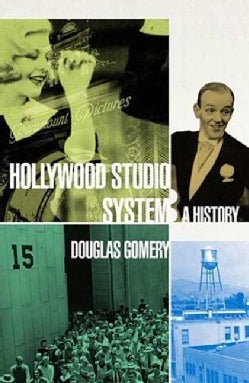 The Hollywood Studio System: A History (Paperback)