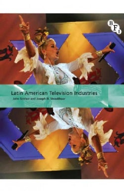Latin American Television Industries (Paperback)