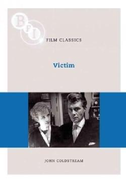 Victim (Paperback)