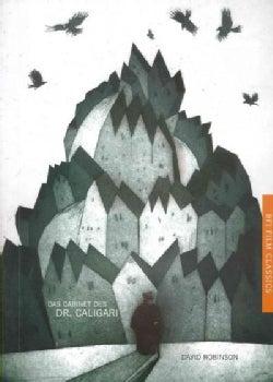Das Cabinet des Dr. Caligari (Paperback)
