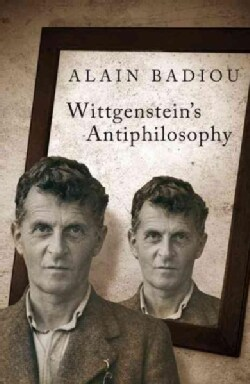 Wittgenstein's Antiphilosophy (Hardcover)