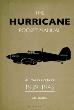 The Hurricane Pocket Manual (Hardcover)