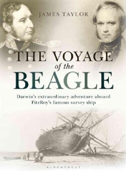 The Voyage of the Beagle: Darwin's Extraordinary Adventure Aboard Fitzroy's Famous Survey Ship (Paperback)