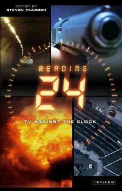Reading 24: TV Against the Clock (Paperback)