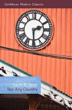 Nor Any Country (Paperback)