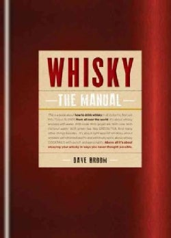 Whisky: The Manual (Hardcover)