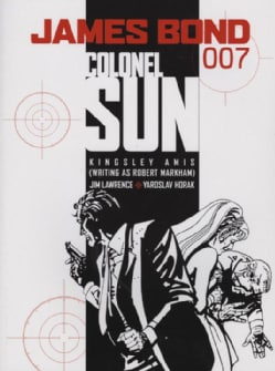 James Bond 007: Colonel Sun (Paperback)