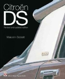 Citroen DS (Paperback)